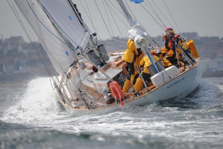 Course au Large - Vingt-sept voiliers déjà inscrits pour la Transat