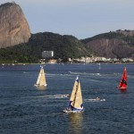 départ Rio 09