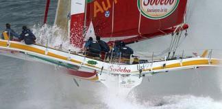 Grand Prix de la Trinité sur Mer 2004