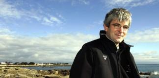 Portrait Vincent Riou 2005