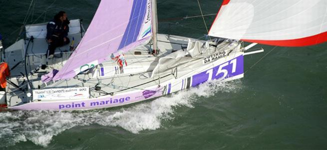 Transat 650-Le Blévec 2005