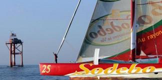 Sodebo - Thomas Coville