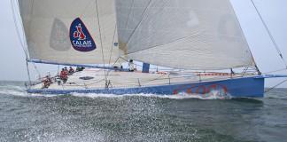 Le 60 Open  Caen La Mer - Jean- Baptiste Dejeanty