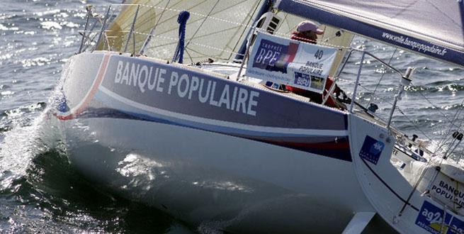 Jeanne Grégoire - Banque Populaire
