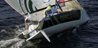 Gildas Morvan - Cercle Vert