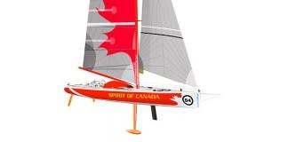 Open 60 Spirit of Canada