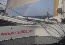 A Bord de Doha 2006