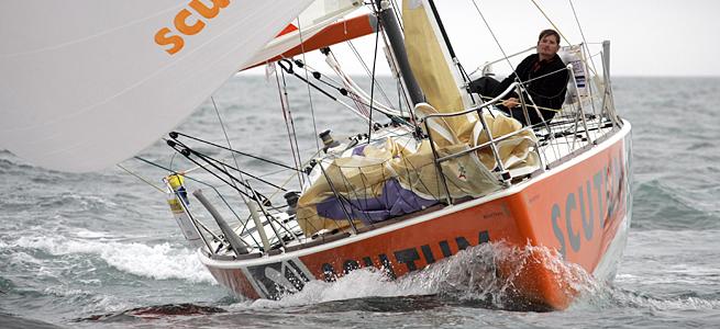 Gérald Véniard Figaro 2006