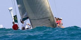 Rolex Middle Sea Race 2006