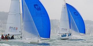 Championnat de France de LMatch Racing au Havre
