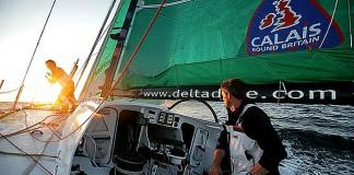 Delta Dore à Calais