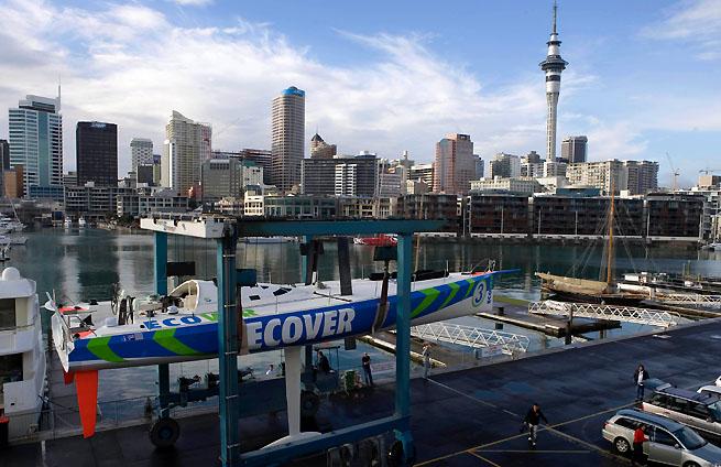 Ecover 3 a Auckland