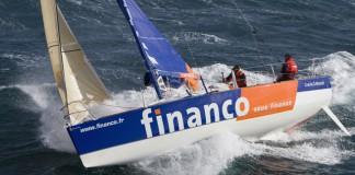 Nicolas Troussel / Financo