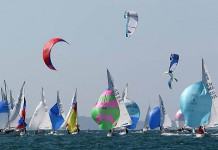 Grand Prix Petit navire