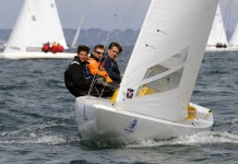 Grand Prix Petit Navire Douarnenez Dragon
