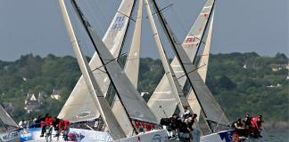 GP ecole navale 2007