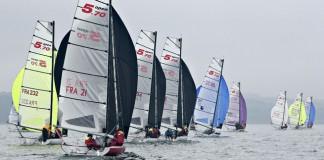 Open 5.70 Grand Prix ecole navale