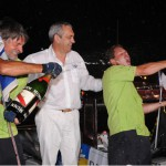 Vainqueurs officels de la transat AG2R 2008