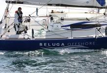 Boris Herrmann Beluga Racer
