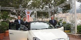 YC Monaco/Lancia