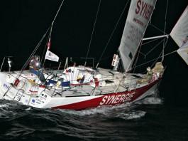 Isabelle Joschke vainqueur en Crete