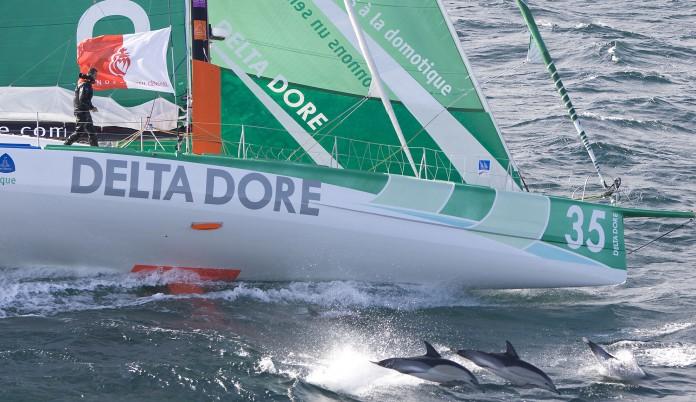 Delta Dore 2008 dauphins