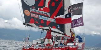Desafio Cabo de Hornos