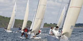 Grand Prix de Ecole Navale 2009