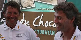 Stamm Jourdren Solidaire Chocolat