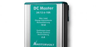 Mastervolt - DC Master