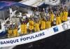 Victoire Banque Populaire V