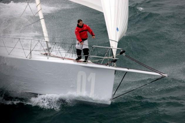 Liz Wardley sur SolOceans