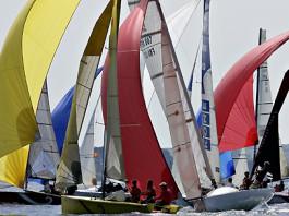 Grand Prix Ecole Navale 2009