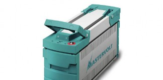 Mastervolt batterie Lithium-Ion