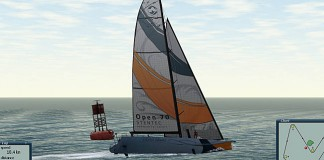 Nobilis - Sail Simulator
