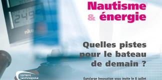 Eurolarge - Nautisme et Energie
