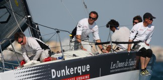 Courrier Dunkerque