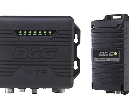 B&G - WTP3