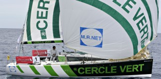 Gildas Morvan Cercle Vert