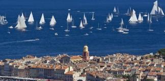 Voiles de Saint Tropez 2010