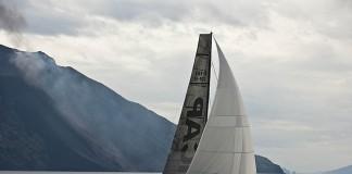 ICAP Leopard Middle Sea Race 2010