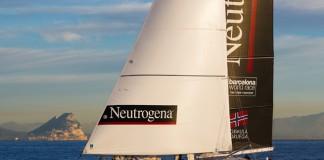 Neutrogena détroit de Gibraltar