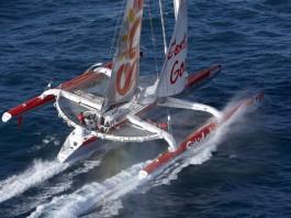 Sodebo campagne tour du monde 2011