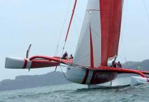 Team Vodafone Sailing