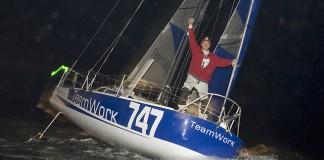 David Raison Team Work Evolution 2011