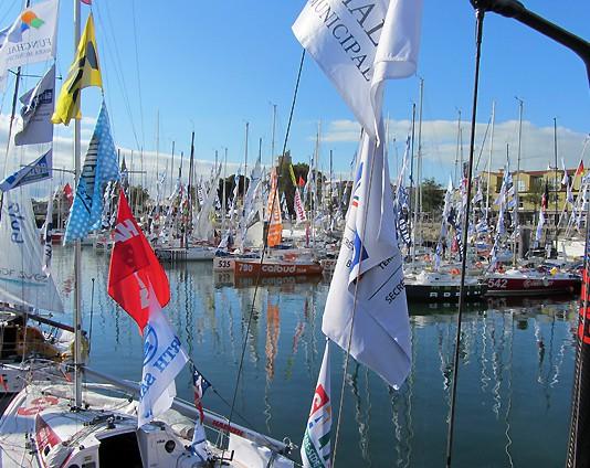 Flotte à La Rochelle
