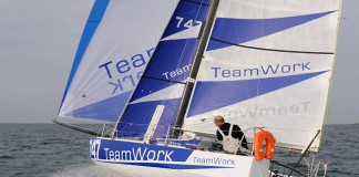Team Work Evolution