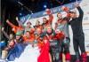 Victoire de Groupama à Lorient