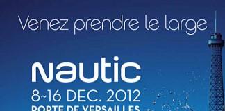 Affiche Nautic 2012