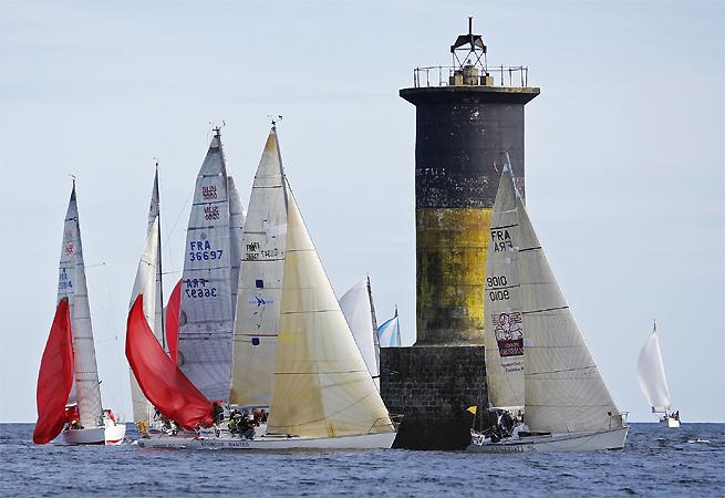 Tour du Finistère 2012